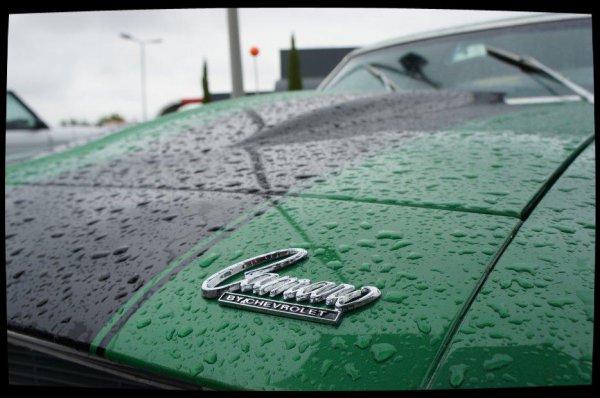 Rencard pluvieux ! mais sympa :)