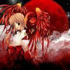 Manga rouge