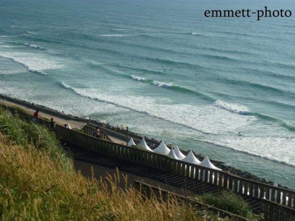 L'Atlantique..