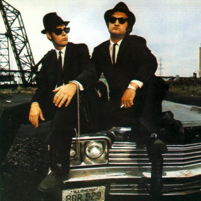 Blues Brothers (The)