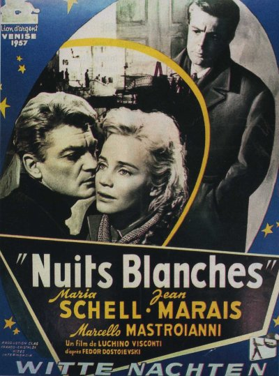 Nuits Blanches ( Les )