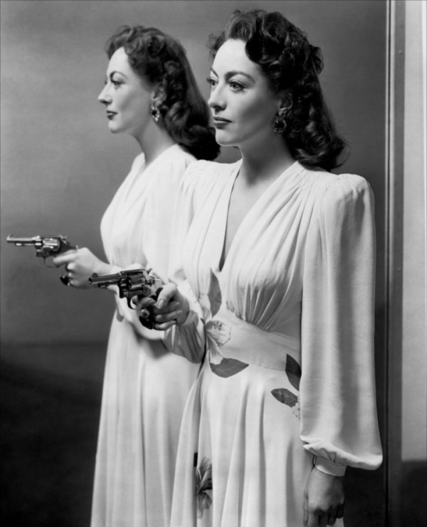 Roman de Mildred Pierce ( Le )