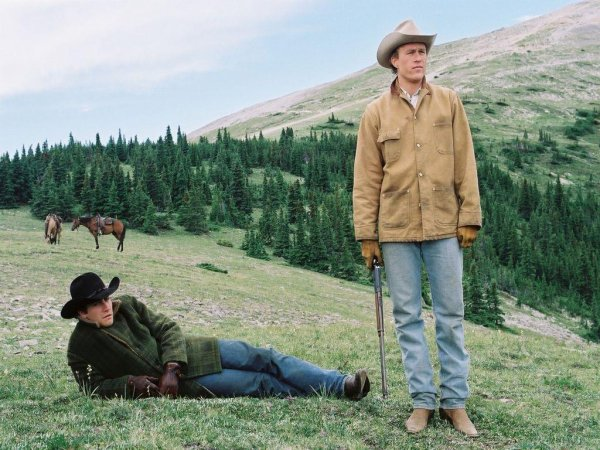 Secret de Brokeback Mountain ( Le )