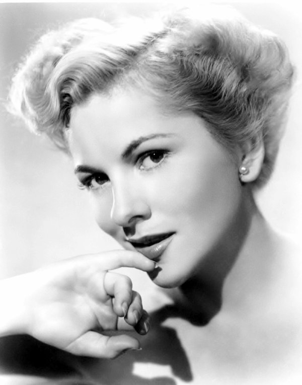 Hommage à Joan Fontaine
