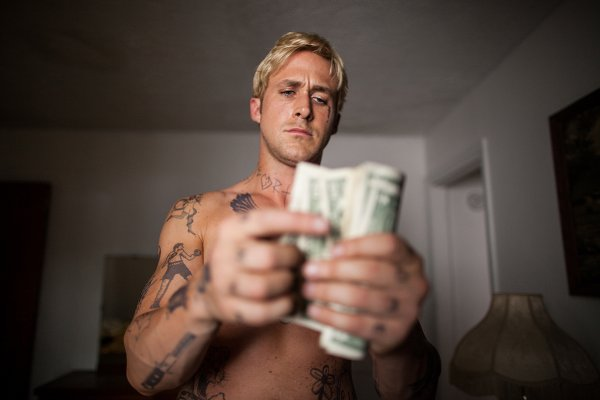 Place Beyond the Pines ( The )