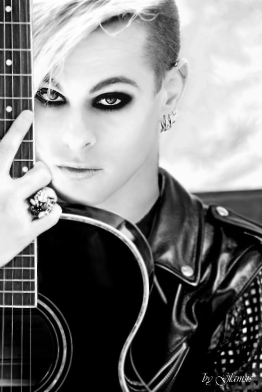 Tommy Joe Ratliff ♥