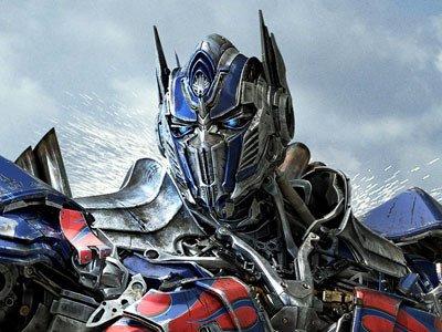 News sur le prochain Transformers : Le cinquième film pour 2017 ?