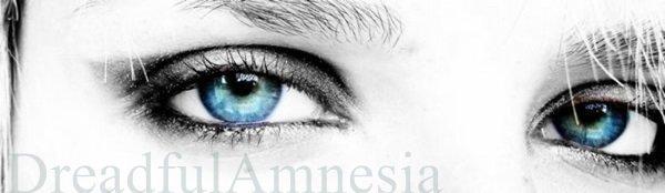 26. Dreadful Amnesia