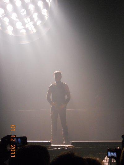 "Rammstein la tournée ""best of"""