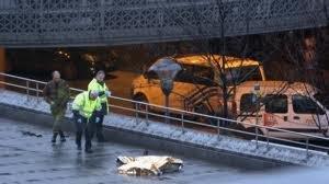 ..Attentat à Liège : 5 morts, dont l'auteur, Nordine Amrani, et 123 blessés