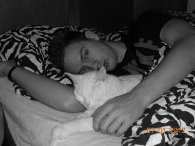 N@M0UR et kitty