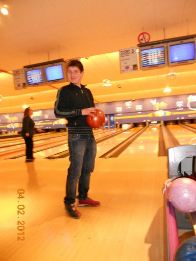 bowling 81 messency