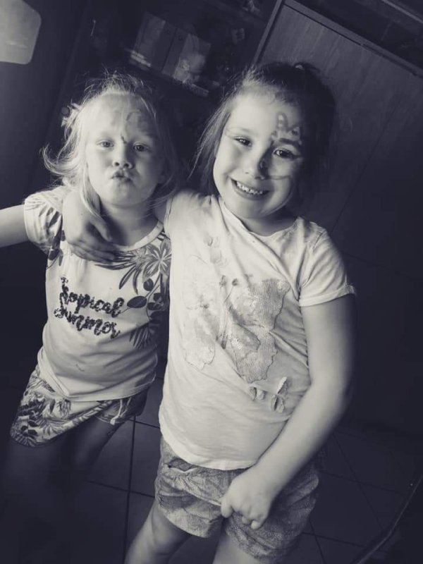 mes princesses