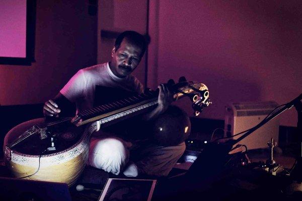 Rêveries sonores à Gonesse avec Archétype & Ujjaya