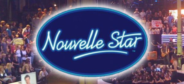 14/12/2015 : Participation au casting digital nouvelle star