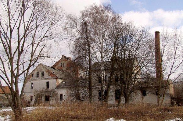 Ancienne maison des Singers. Lieu de vie de Kalia.