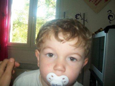 mon Donovane (frère)