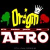 Origin-Afro