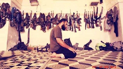 Ya Shâam.. Ya Muslimôn..