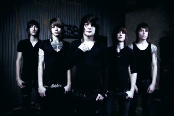 Asking Alexandria. ♥