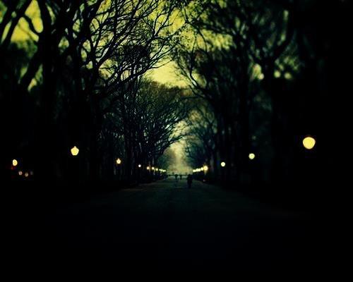 """""""Quand tu perds quelqu'un, aucune prière ne le fera revenir, la seule chose qu'il te reste est un manque, un énorme trou dans ta vie là où la personne a qui tu tenais avais l'habitude d'être ."""""""