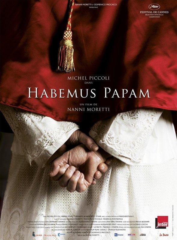 DAVID DONATELLO 2012 HABEMUS PAPAM