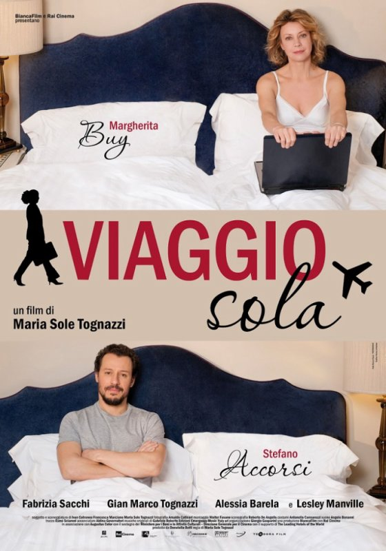 DAVID DONATELLO 2013 VIAGGIO COLA