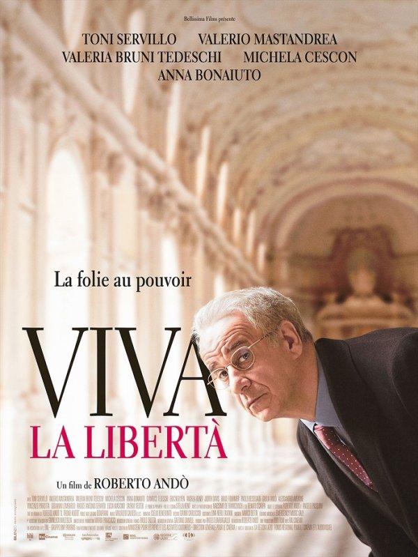 DAVID DONATELLO 2013 VIVA LA LIBERTA