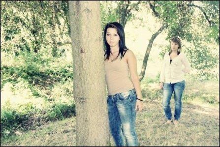 La soeur ♥.
