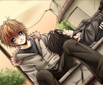 Animes et Mangas  vus/lus, en cours ou à regarder/lire.