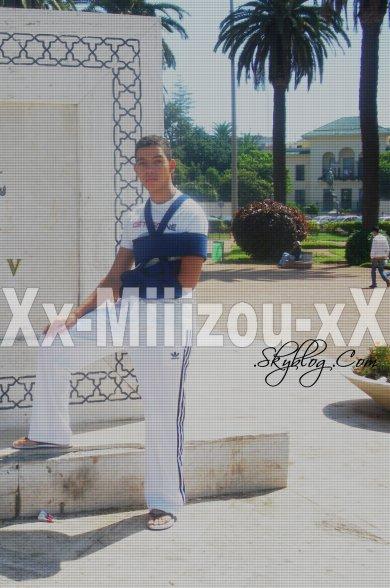 · <  . Hàmz'0ou Dàns L℮ Ring, il S'impos℮ & T'℮xplos℮ !      Article n°03---©  Xx-Miiizou-xX is on Skyrock ·