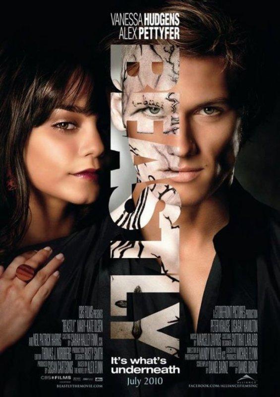 Sortilège : Vanessa Hudgens in love d'un beau gosse nommé Alex Pettyfer