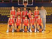 ma team au basket  2010 - 2011 :) <3