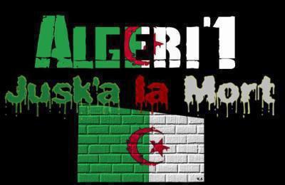 SISI L'ALGERIE TKT
