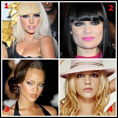 laquelle est votre préférer???