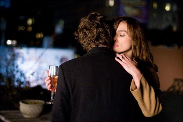 """"""" Un jour tu verras, à l'improviste, j'te prendrais par le bras, et on partira loin de tout, rien que toi et moi. Parce-qu'en réalité , rien n'est plus important."""""""