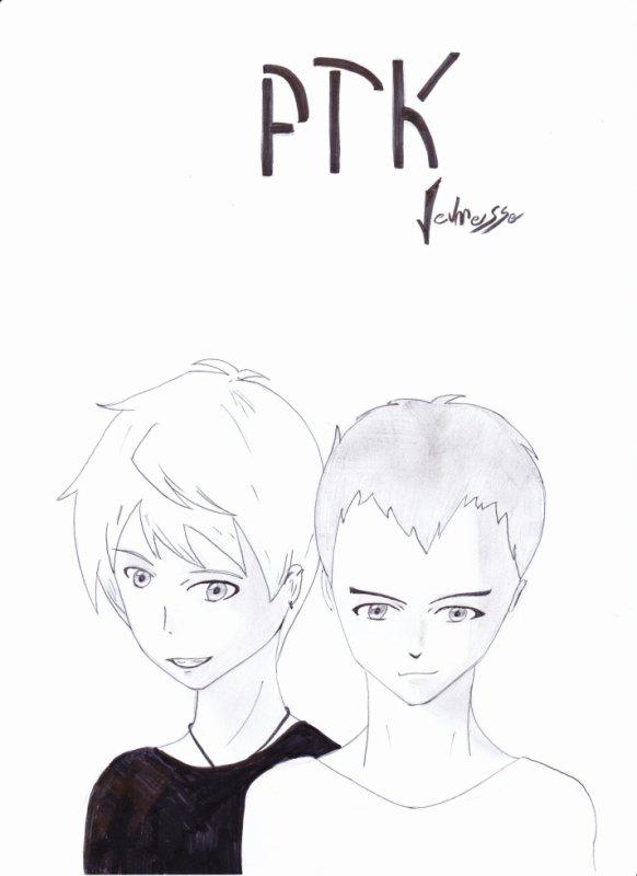 FTK Jeunesse