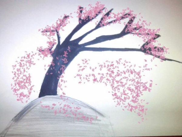 Mon sakura