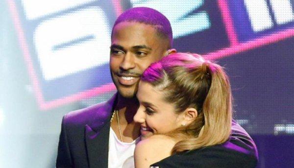 Ariana et Big Sean : Fiancés a Noël ??