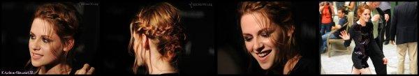 Kristen Stewart : Avant Première Eclipse, N.Y 2010