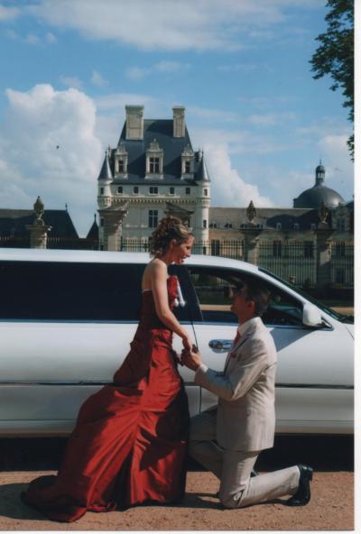 Mariage sur Chateauroux