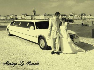 Mariage à La Rochelle