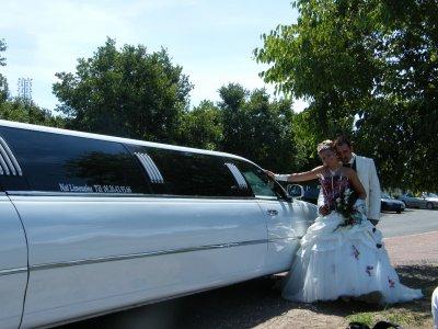 Mariage du 9 Juillet à Médis