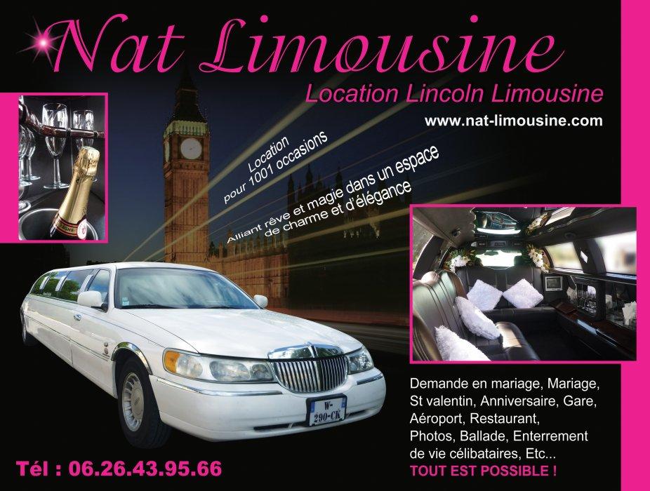 nat-limousine