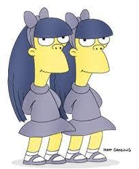 Sherri et Terri