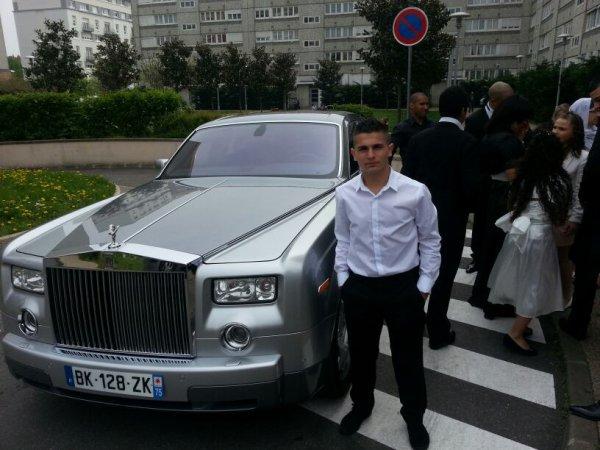 Quel voiture !!! Très très lourd !!!!
