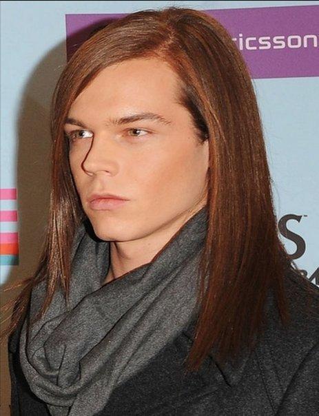 Georg Listing <3