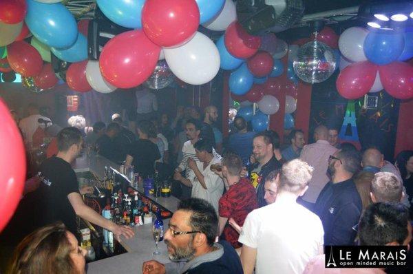 PARTY MIX BY Dj SEB'> 22/04/17