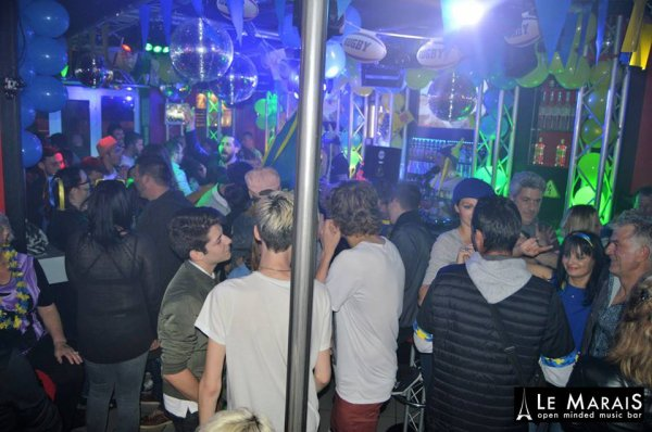 ASM BY DJ SEB'> FERMETURE A 4H> 13/05/17