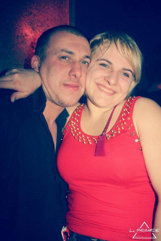 moi et mon frére anthony